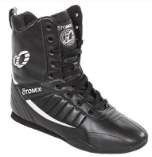 Otomix Limited Edition Pro Boxer Shoe - Black