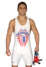 Cliff Keen Relentless Compression Gear Singlet