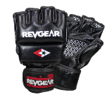 Revgear Deluxe Pro MMA Gloves