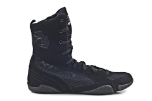 Rival RSX-1 V.2 Boxing Boot - Black