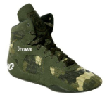 Otomix Escape MMA Wrestling Shoe - Camo