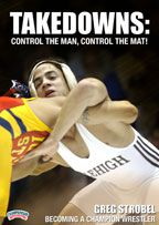 Takedowns - Control The Man, Control The Mat