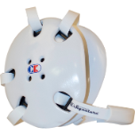 Cliff Keen E58 Signature Headgear - White