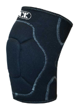 Cliff Keen Wraptor 2.0 Lycra Youth Kneepad