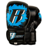 Youth Combat Series Boxing-Gloves For MMA