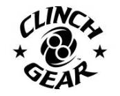 Clinch Gear MMA Shorts